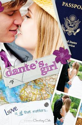 Cover for Dante's Girl