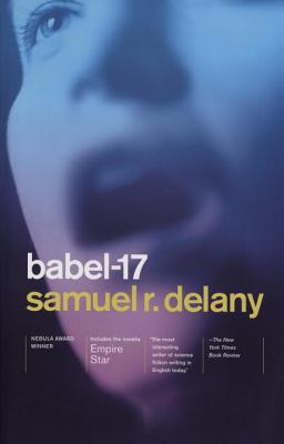 Babel-17/Empire Star Cover Image