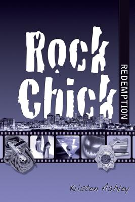 Rock Chick Redemption Cover Image