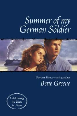 Summer of My German Soldier Cover Image