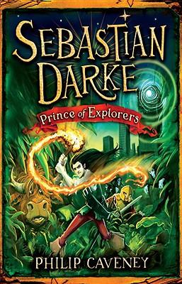 Sebastian Darke Cover