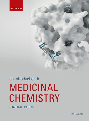 An Introduction to Medicinal Chemistry Cover Image