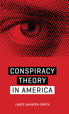 Conspiracy Theory in America (Discovering America) Cover Image