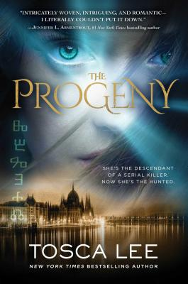 Cover for The Progeny