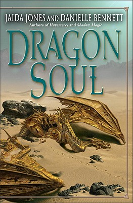 Dragon Soul Cover Image