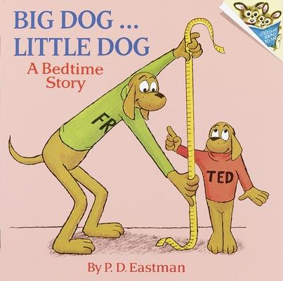 Big Dog... Little Dog Cover