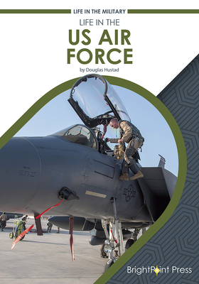 Life in the US Air Force Cover Image