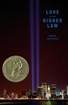 Love Is the Higher Law Cover Image