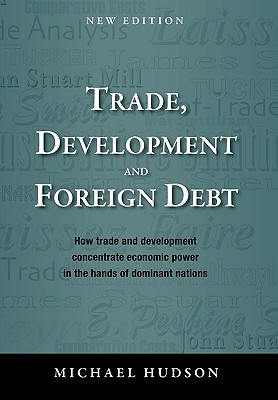 Trade, Development and Foreign Debt Cover Image