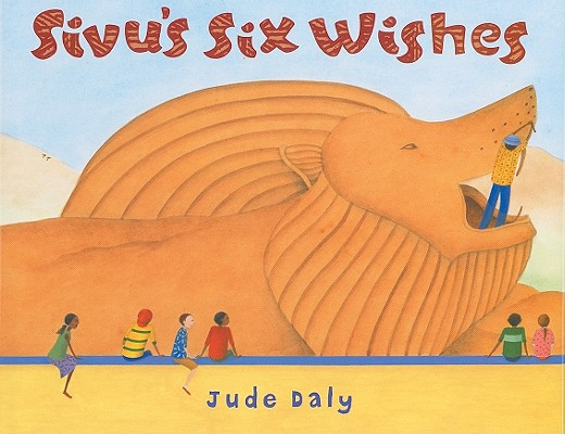 Sivu's Six Wishes Cover