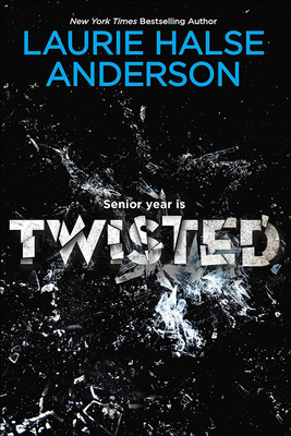 Twisted Cover Image