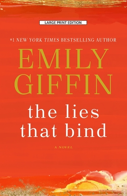 Cover for The Lies That Bind
