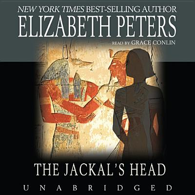 The Jackal's Head Cover Image