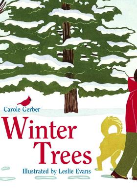 Winter Trees Cover