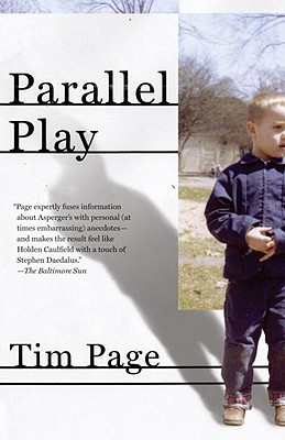 Parallel Play Cover Image