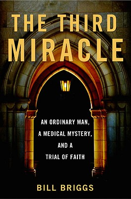 The Third Miracle Cover