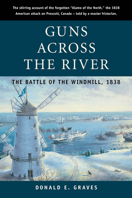 Cover for Guns Across the River