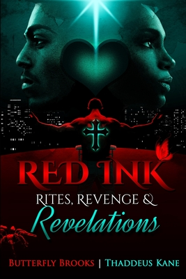 Red Ink The Sequel Rites, Revenge, & Revelations Cover Image