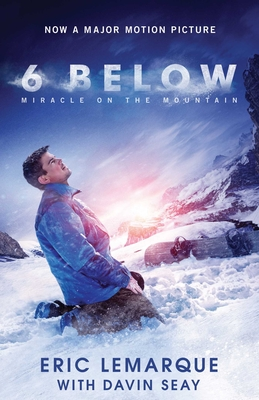 6 Below: Miracle on the Mountain Cover Image