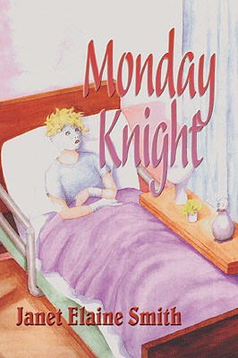 Monday Knight Cover