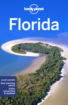 Lonely Planet Florida 9 (Travel Guide) Cover Image