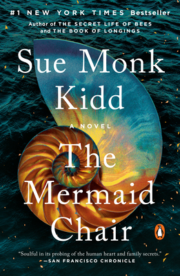 The Mermaid Chair Cover Image