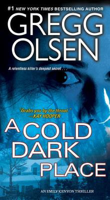 A Cold Dark Place (An Emily Kenyon Thriller #1) Cover Image