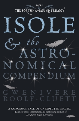 Isole and the Astronomical Compendium Cover Image