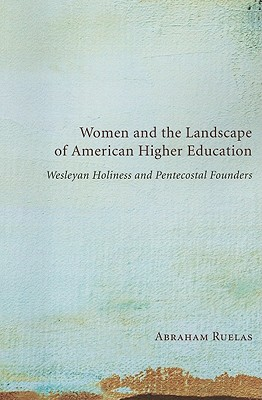 Cover for Women and the Landscape of American Higher Education