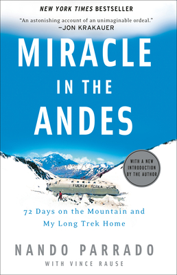 Miracle in the Andes cover image