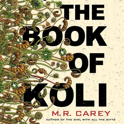 Cover for The Book of Koli
