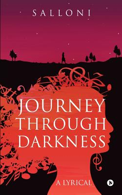 Journey Through Darkness: A Lyrical Cover Image