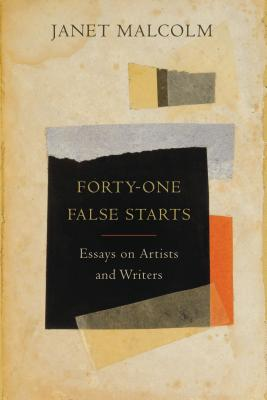 Forty-One False Starts Cover