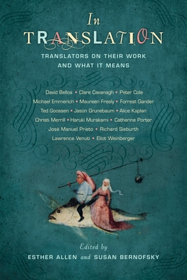 In Translation Cover