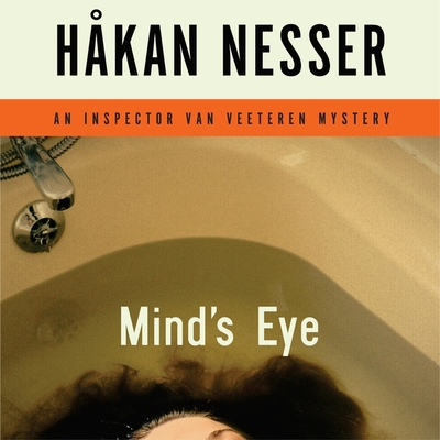 Mind's Eye: An Inspector Van Veeteren Mystery (Inspector Van Veeteren Mysteries #1) Cover Image