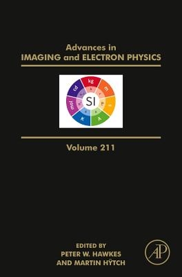 Advances in Imaging and Electron Physics, 211 Cover Image