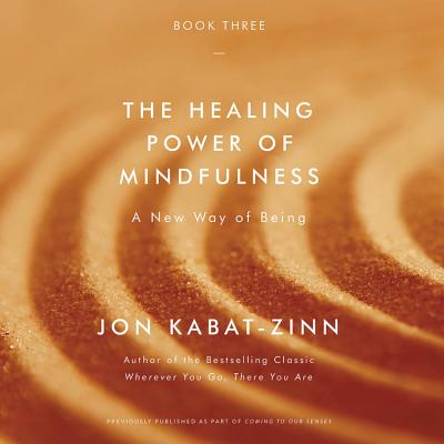 The Healing Power of Mindfulness Lib/E: A New Way of Being Cover Image