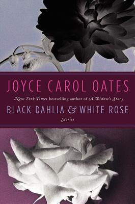 Black Dahlia & White Rose Cover