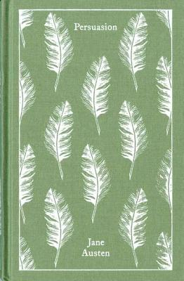 Persuasion (Penguin Clothbound Classics) Cover Image