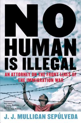 Author Event: No Human is Illegal @ East Bay Book Sellers