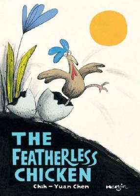 The Featherless Chicken Cover