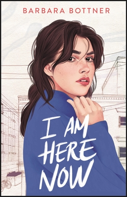 I Am Here Now Cover Image