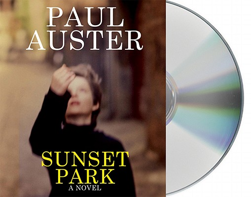 Sunset Park Cover