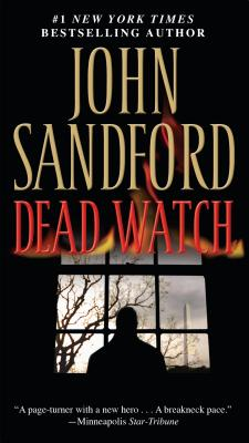 Dead Watch Cover