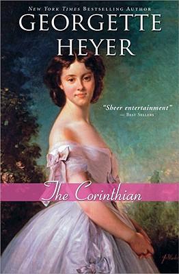 The Corinthian (Regency Romances #4) Cover Image