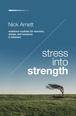 Cover for Stress Into Strength