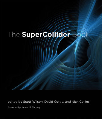 The SuperCollider Book Cover Image