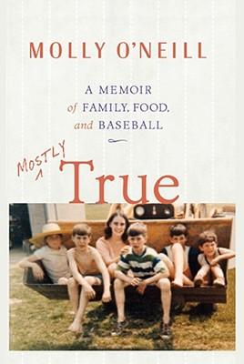 Mostly True Cover