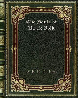 The Souls of Black Folk Cover Image
