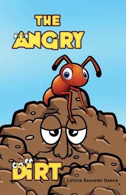 The Angry Dirt Cover Image